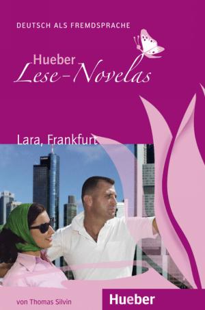 Lara, Frankfurt (DaF)