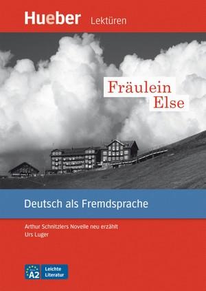 Fräulein Else (DaF)