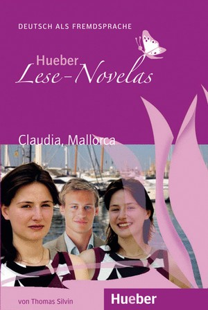 Claudia, Mallorca (DaF)