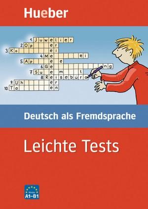 Leichte Tests (DaF)