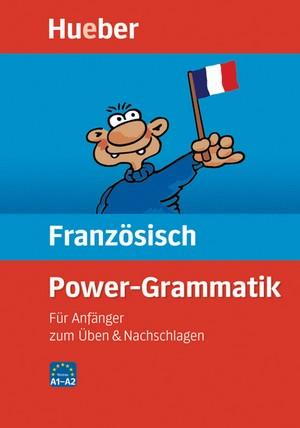 Power-Grammatik Französisch