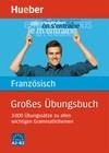 Vergrößerte Darstellung Cover: Großes Übungsbuch Französisch. Externe Website (neues Fenster)