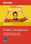Großes Übungsbuch Spanisch