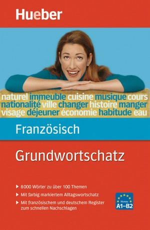 Grundwortschatz Französisch