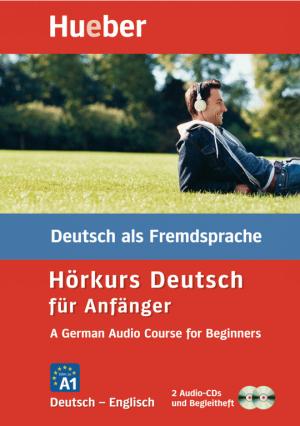 Hörkurs Deutsch für Anfänger: Deutsch-Englisch (DaF)