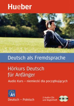 Hörkurs Deutsch für Anfänger: Deutsch-Polnisch (DaF)