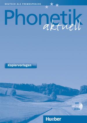 Phonetik aktuell (DaF)
