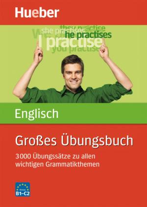 Großes Übungsbuch Englisch
