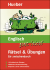 Englisch ganz leicht - Rätsel & Übungen für zwischendurch