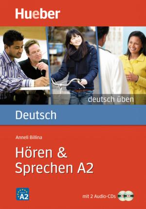 Hören & Sprechen A2 (DaF)