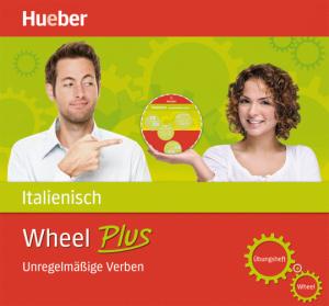 Wheel Plus - Italienisch - Unregelmäßige Verben