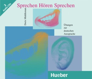 Sprechen Hören Sprechen [DaF]