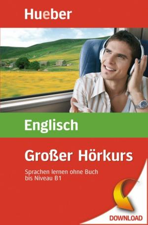 Großer Hörkurs Englisch