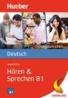Hören & Sprechen B1 (DaF)