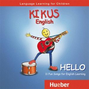 Kikus English