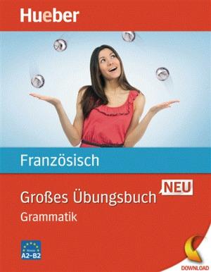 Großes Übungsbuch Französisch Neu