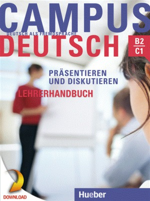 Campus Deutsch (DaF]
