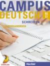 Vergrößerte Darstellung Cover: Campus Deutsch (DaF). Externe Website (neues Fenster)
