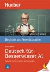 Deutsch für Besserwisser A1 (DaF)
