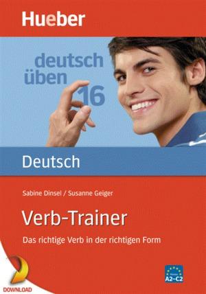 Verb-Trainer (DaF)