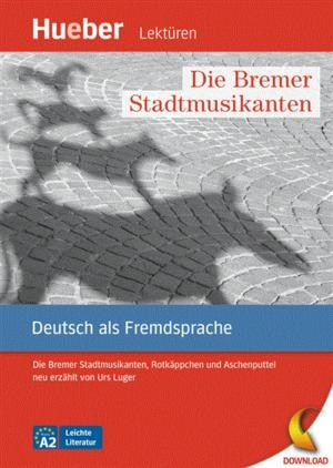 Die Bremer Stadtmusikanten (DaF)