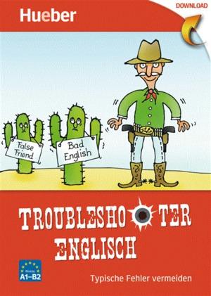 Troubleshooter Englisch