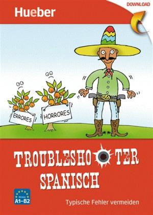 Troubleshooter Spanisch