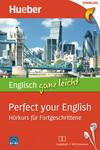 Englisch ganz leicht - perfect your English