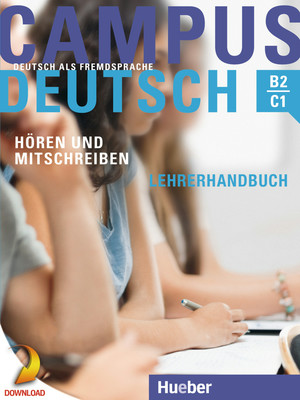 Campus Deutsch (DaF)