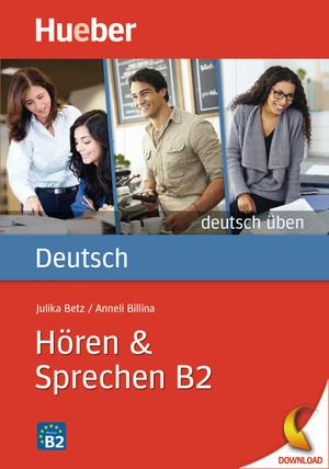 Hören & Sprechen B2 (DaF)
