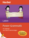 Power-Grammatik Latein