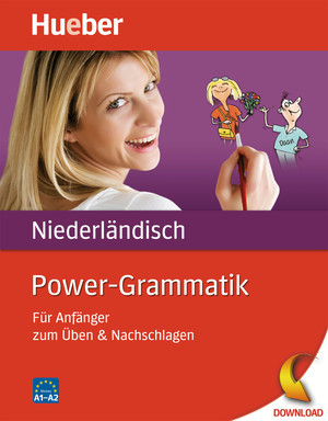 Power-Grammatik Niederländisch