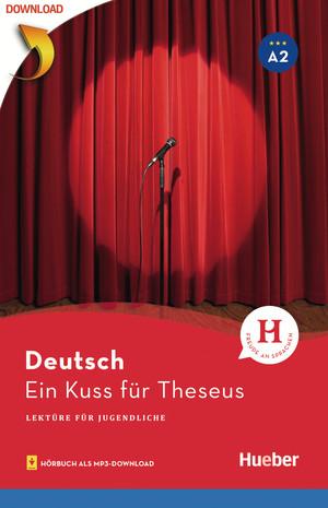 ¬Ein¬ Kuss für Theseus