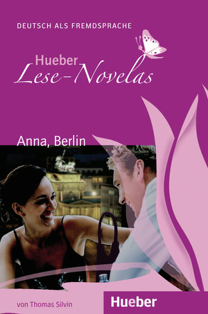 Anna, Berlin (DaF)