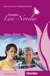 Vergrößerte Darstellung Cover: Nora, Zürich (DaF). Externe Website (neues Fenster)