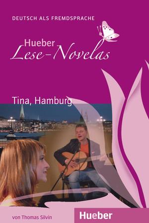 Tina, Hamburg (DaF)