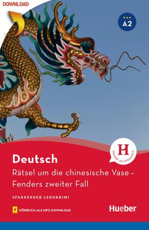 Rätsel um die chinesische Vase