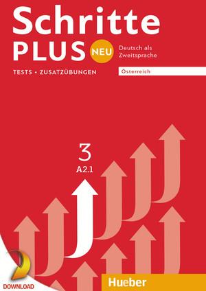 Schritte plus Neu 3 - Österreich