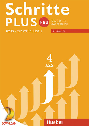 Schritte plus Neu - Österreich