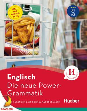 Englisch, die neue Power-Grammatik