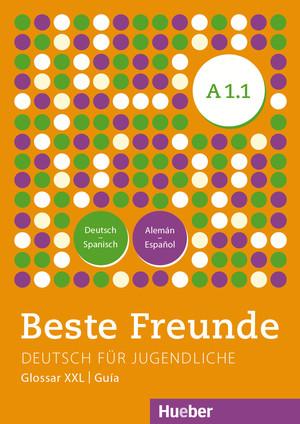 Beste Freunde A1/1