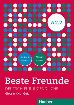 Beste Freunde A2/2