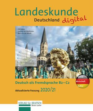 Landeskunde Deutschland digital - Aktualisierte Fassung 2020/21