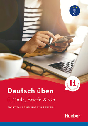 E-Mails, Briefe & Co