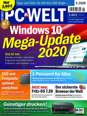 PC-Welt (05/2020)