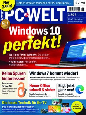 PC-Welt (06/2020)