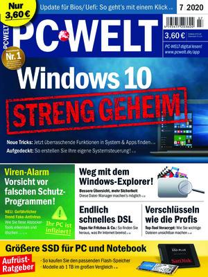 PC-Welt (07/2020)