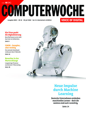 Computerwoche (30-31/2020)
