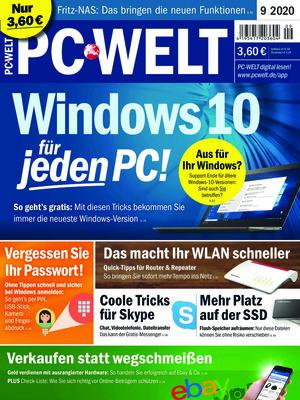 PC-Welt (09/2020)
