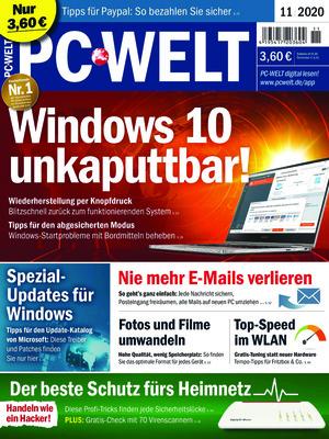 PC-Welt (11/2020)